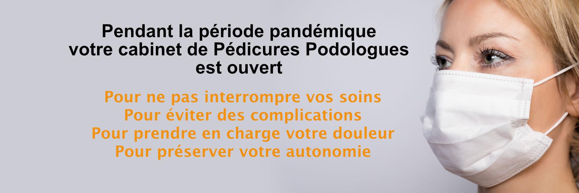 équipe Cabinet de podologie Montluçon